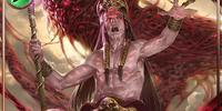(Grudgelink) Moria, Chaining Hatred