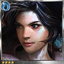 (Birthmark) Dragonwoman Mylwaye thumb
