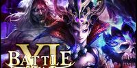 Battle Royale XI