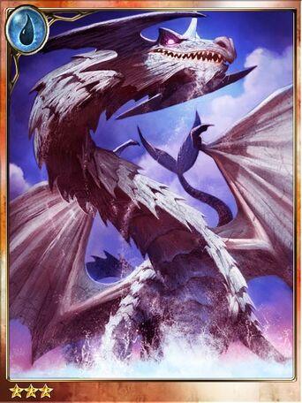 (Tranquil) Vagabond Hydro Dragon