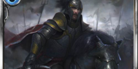 (Wargame) Avicin, Calm Commander