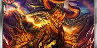 Mighty Mature Dragon