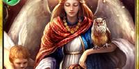 Angelic Matron Liddell