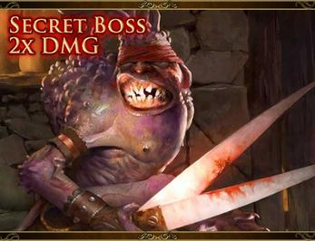 Arambarley the Incisor (Raid boss)