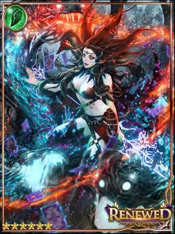 (Interpret) Roana, Tarot Card Witch
