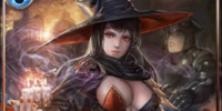 (Burnwick) Fragrant Witch Frantza