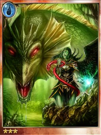 Raging Astaroth