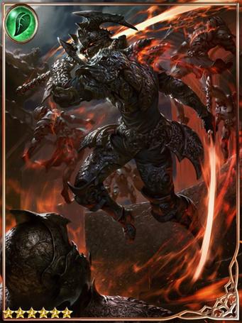 (Massacring) Nameless Warrior Brute
