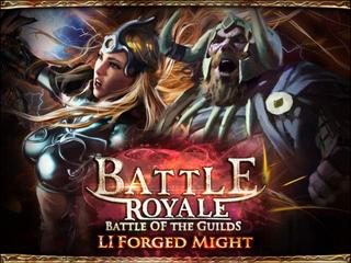 Battle Royale L