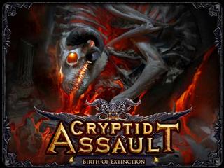 Cryptid Assault XV