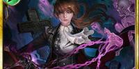 Lotesha, Stony Witch