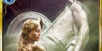 Ophelia the Gods' Mortician