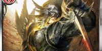 (Coldblooded) Highborn Knight Fermo