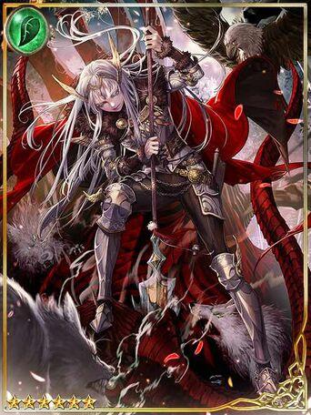 (Great Feat) Euria, Solstice Hunter