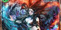 (Divining) Roana, Tarot Card Witch
