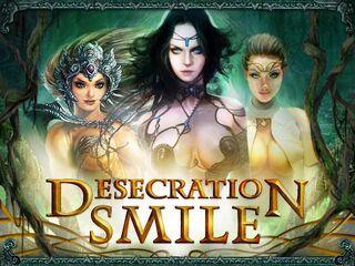 Desecration Smile-alt