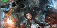 (Ultimate) Koshi, Demon Master