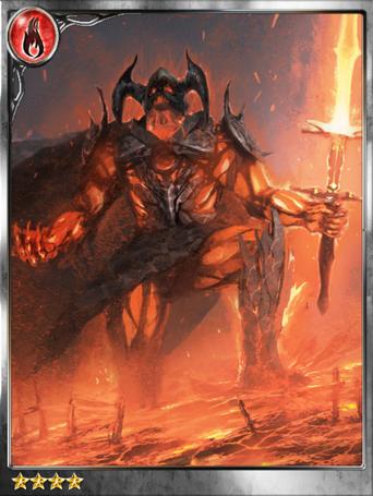 (Firefront) Svarog the Leader