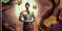 (Life Assets) Sanat, Greed's Master