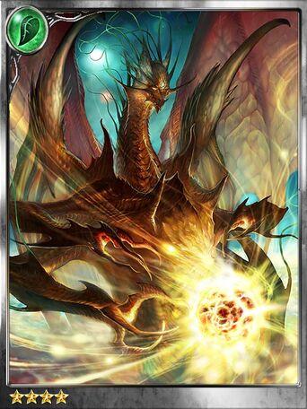 (Lore) Cloud Ancient Dragon