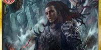 Gueldor, Loyalist Leader
