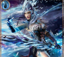 (Absolute Zero) Frost Blade Lusha