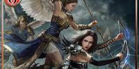 (Angelguard) Rooney, Gazing Skyward
