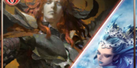 (Dark Brine) Demogorgon & Lyudmila