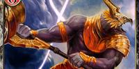 (Lightflash) Thunder Berserker