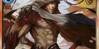 Half-Demon Islujio
