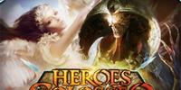 Heroes Colosseo XXII