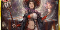 (Candlelit) Fragrant Witch Frantza
