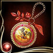 Red Medaille EX