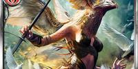 (Prey) Spiritworld Hunter Šárka