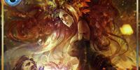 (Recuperate) Autumn Goddess Melinda