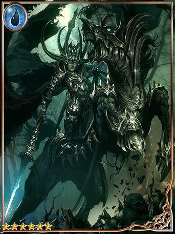 (Idol) Bael, Governor of Power