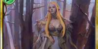 (Surveying) Forbidden Forest Witch