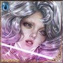 (Violet) Parvi the Unicorn Knight thumb