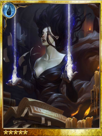 Demon King's Captive Marie