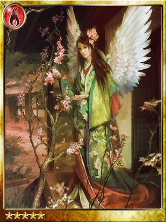 Lenoel, Converted Seraph