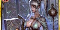 Alisa, Dragon Witch