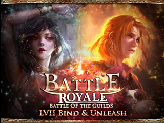 Battle Royale LVII