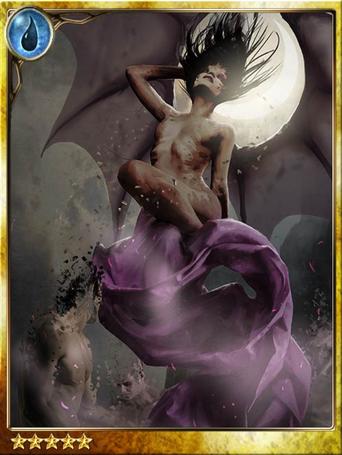 Fallen Angel Hamaliel
