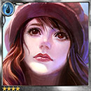 (Veiled) Maid of Unwavering Resolve thumb