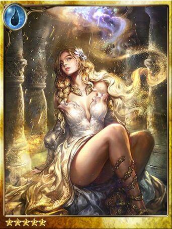 (Murk) Prosperina, Sunshine Goddess
