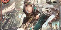 (Promote) Aberra, Waterway Fairy