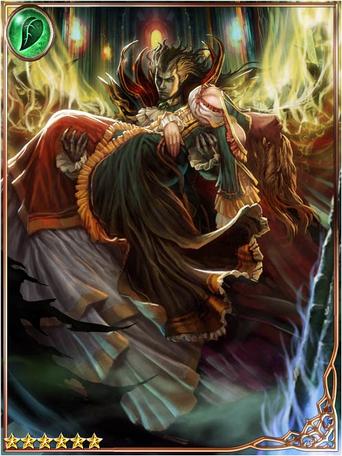(Drain) Immortal Vampire Lord