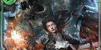 (Insidious) Koshi, Demon Master