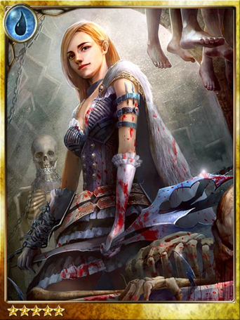 Neaira, Skeleton Queen