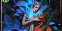 (Soul Bloom) Blue Lily Witch Senage